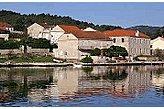 Family pension Lumbarda Croatia