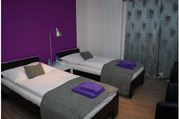Hotel 22917 Brno: hotels Brno - Pensionhotel - Hotels