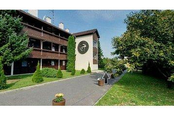 Hotel 22942 Sopron