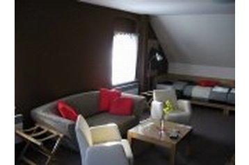 Hotel 22955 Háj pod Klínovcem - Pensionhotel - Hotels