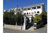 Hotel Tisno Chorvatsko - více informací o tomto ubytování