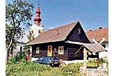 Chata Veličná Slovensko