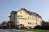 Hotel Wieliczka Polen