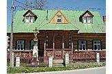 Chata Suchá Hora Slovensko
