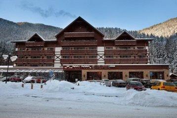 Hotel 23096 Demänovská Dolina