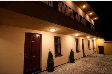 Hotel 23121 Bratislava