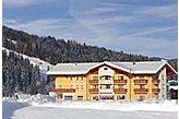 Hotel Flachau Rakousko