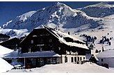 Hotel Obertauern Rakousko
