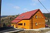 Chata Dešná Slovensko - více informací o tomto ubytování