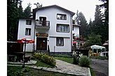 Pension Borovec Bulgarien