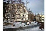 Apartment Vyšné Hágy Slovakia