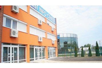 Hotel 23162 Szeged