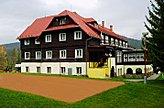 Pansion Oravice Slovakkia