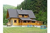 Cottage Chlebnice Slovakia