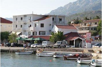 Hotel 23203 Starigrad Paklenica