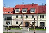 Penzion Kladruby Česko
