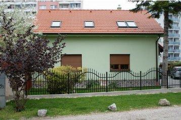 Slovakia Penzión Bratislava, Bratislava, Exterior