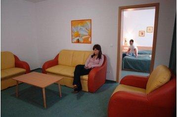 Hotel 23317 Zalakaros Zalakaros - Pensionhotel - Hotely