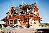 Chata Zakopane Polsko