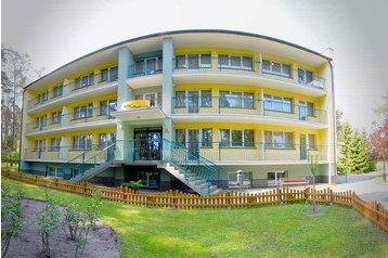 Hotel 23417 Pobierowo