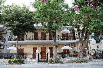 Hotel 23467 Platamonas
