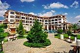 Hotel Pomorie Bulharsko
