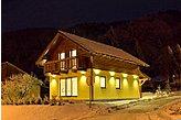 Ferienhaus Bystrá Slowakei