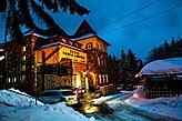Hotel Predeal Rumunsko