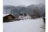 Hotel Matrei in Osttirol Rakousko