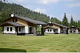 Ferienhaus Liptovská Porúbka Slowakei