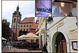 Pension Mělník Tschechien