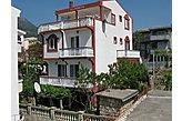 Privát Dobra Voda Černá Hora