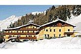 Hotel Hochgurgl Rakousko