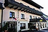 Hotel Annaberg Rakousko