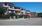 Apartmán Pula Chorvatsko