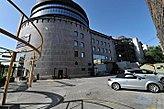 Hotel Beograd Serbien