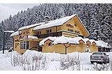 Pension Staré Hory Slowakei