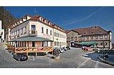 Hotel Hluboká nad Vltavou Česko