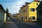 Pansion Kostanjevica na Krki Sloveenija