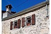 Ferienhaus Kršan Kroatien