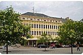Hotell Kutná Hora Tšehhi Vabariik
