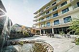 Hotell Trenčianske Teplice Slovakkia