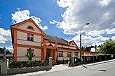 Hotel Řevnice Česko