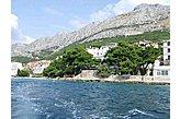 Privát Omiš Chorvatsko