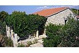 Chata Maslinica Chorvatsko