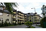 Appartement Zamość Polen