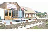Penzion Golop Maďarsko