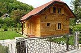 Chata Tuheljske Toplice Chorvatsko