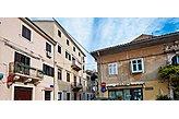 Apartement Bakar Horvaatia