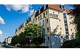 Hotel Drážďany / Dresden Německo